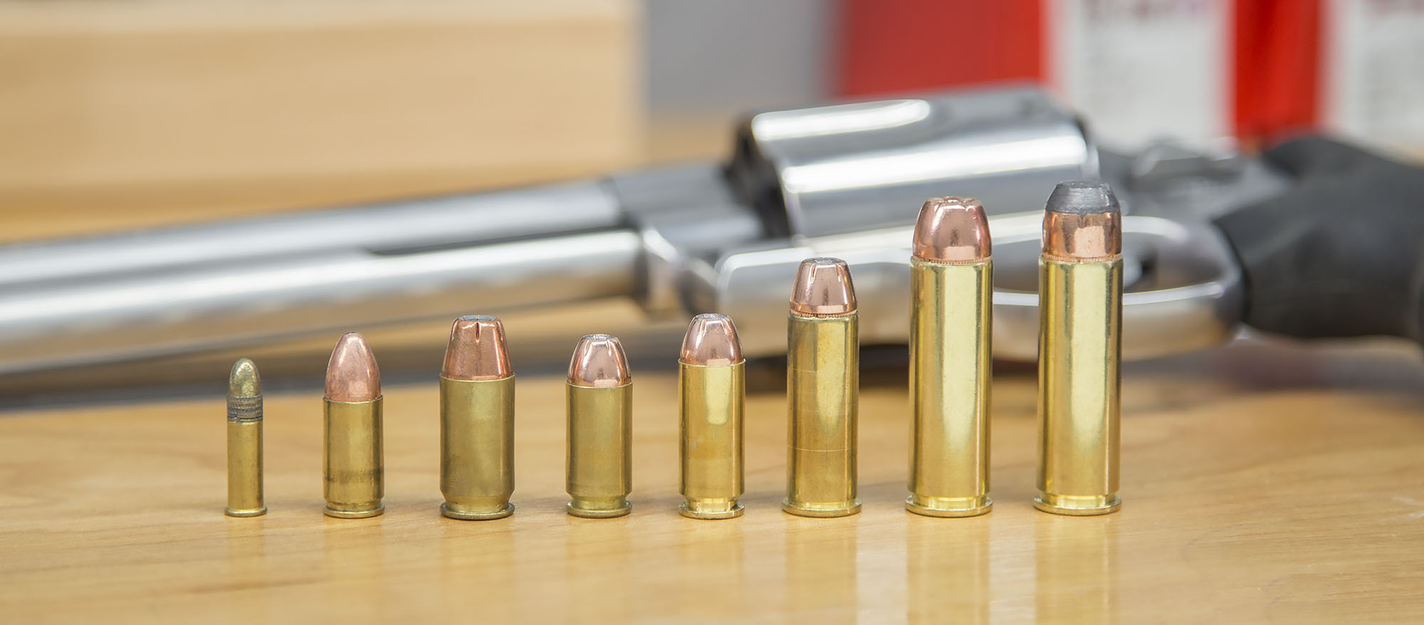 Second to None: Reloading and Shooting 500 S&W Magnum